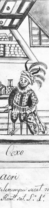 Diabo Coxo, Joaquim Bramão, folha de rosto