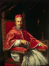 Papa Clemente IX