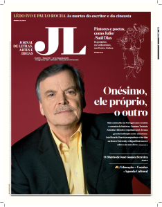 Onésimo Almeida JL