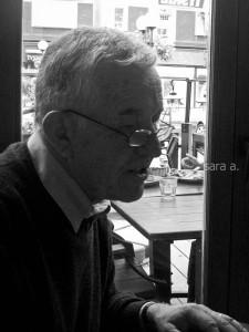 João Adolfo Hansen, Varsóvia, Setembro 2009