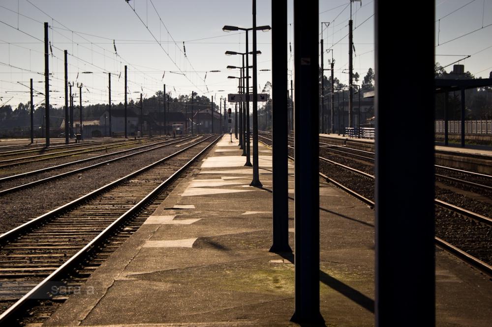 caminho de ferro 11