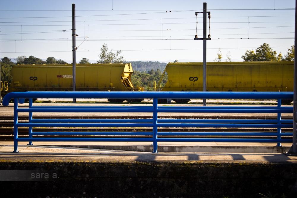 caminho de ferro 12