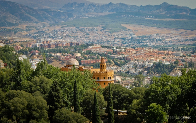 La Alhambra sara augusto 12