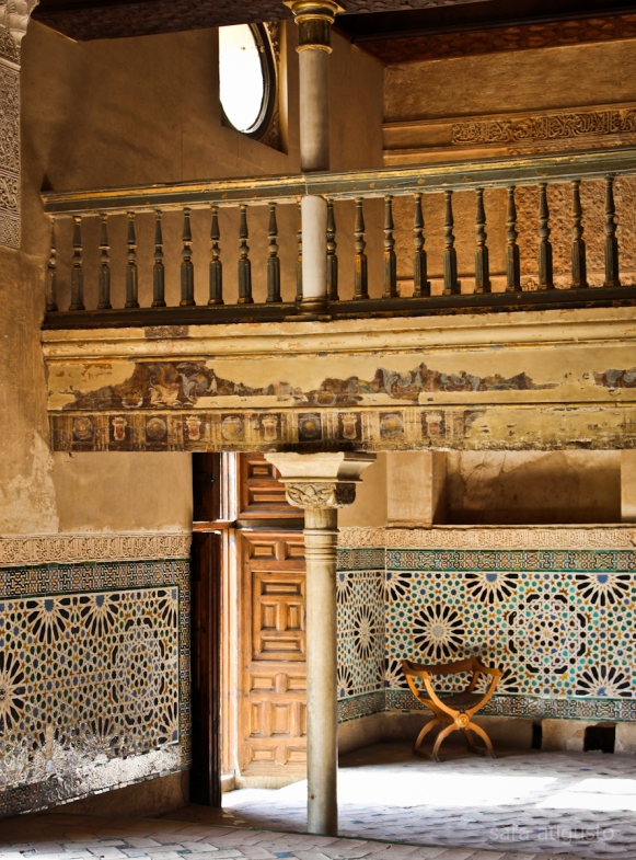 La Alhambra sara augusto 14