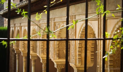La Alhambra sara augusto 16