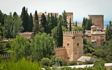 La Alhambra sara augusto 3