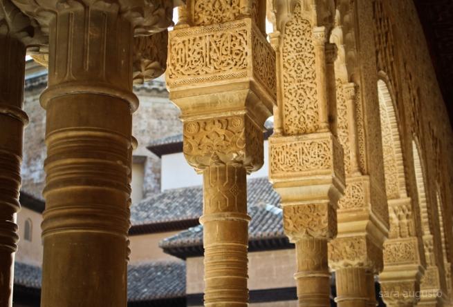 La Alhambra sara augusto 32