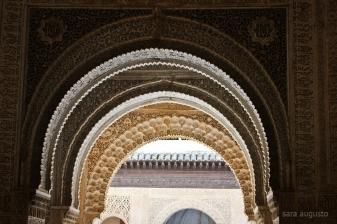 La Alhambra sara augusto 34