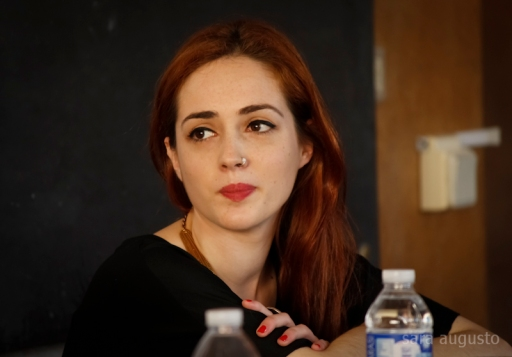 Ana T. Rocha